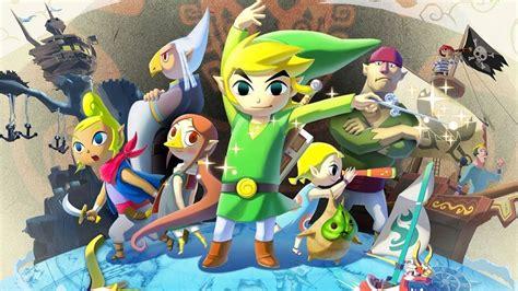 Cgr Undertow The Legend Of Zelda The Wind Waker Hd