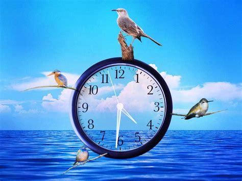 horloge bureau pc horloge en fond d ecran gratuits proposés par nos experts