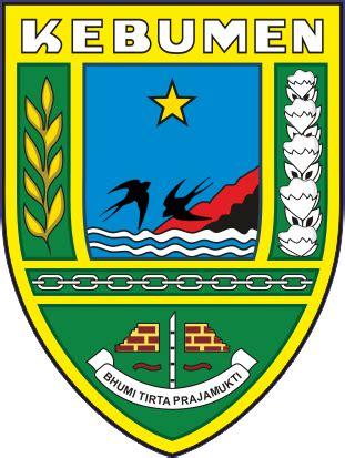 logo kabupaten kebumen format cdr ai eps