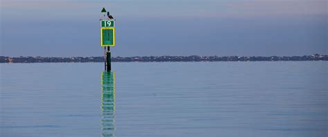 Boat Safety Requirements Vic by Buoyage And Navigation Transport Safety