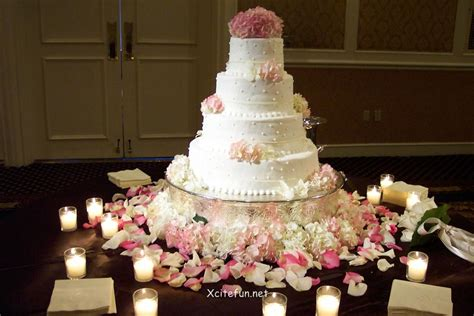 Wedding Cake Decorations by Wedding Cakes Decorating Ideas Xcitefun Net