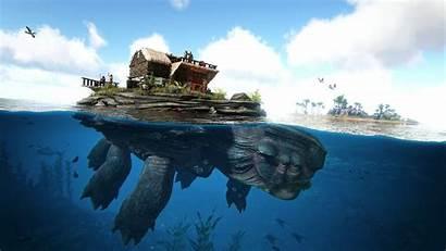 Ark Survival Evolved Resolution Wallpapers 4k 1440p
