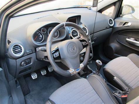 Opel Corsa Opc Long-term Review