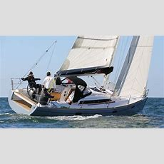 10 New Bargain Sailboats Best Value Buys Boatscom