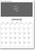 printable calendar templates printable calendar