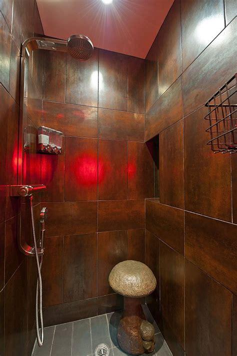 retro futuristic steampunk loft apartment   york