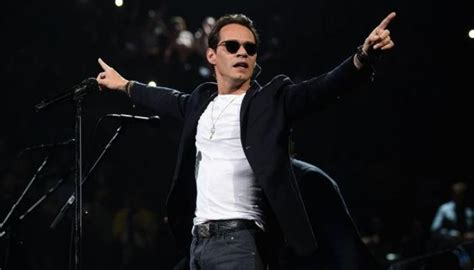 marc anthony square garden marc anthony to be honored as person of the year by