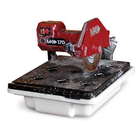mk 170 tile saw manual mk 170 saw review homebuilding