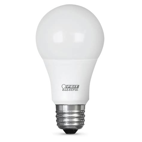 intellibulb switch to dim 800 lumen 2700k led a19 feit