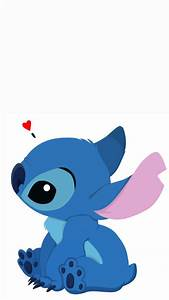 Download Stitch loving You wallpapers to your cell phone ...