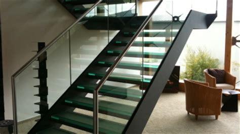 menuiserie int 233 rieure escaliers en bois verre et m 233 tal