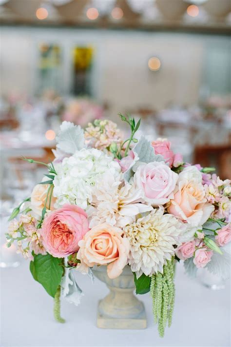 25 Best Ideas About Garden Wedding Centerpieces On