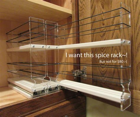 Roll Out Spice Rack by Hackers Help Suggestions For A Pull Out Spice Rack Ikea