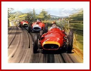 Iban Berechnen Formel : juan manuel fangio poster bild 1957 maserati 250f formel 1 nuerburgring nordschleife ~ Themetempest.com Abrechnung