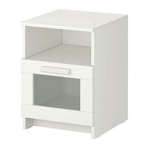 Ikea Le Chevet Blanc by Ikea Aspelund Table De Chevet Nazarm Com