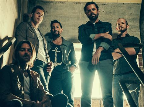 'who's Who?' With Old Dominion