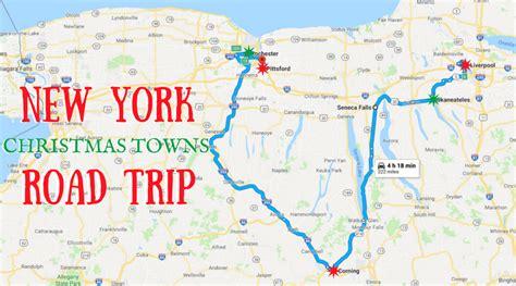 magical road trip      yorks