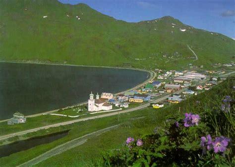 Unalaska   Aleutian Pribilof Islands Association