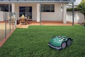 Robot Tondeuse Sans Fil Périmétrique : zucchetti ambrogio l60b pas cher achat vente robots ~ Dailycaller-alerts.com Idées de Décoration