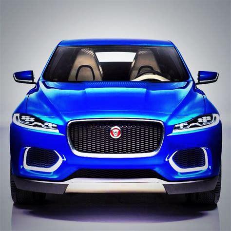 #Jaguar C-X17 #Concept | Jaguar suv, Jaguar, Jaguar car