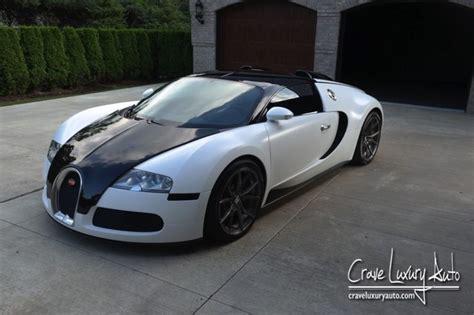 Bugatti Veyron White And by Eye Catching Black And White Bugatti Veyron For Sale In