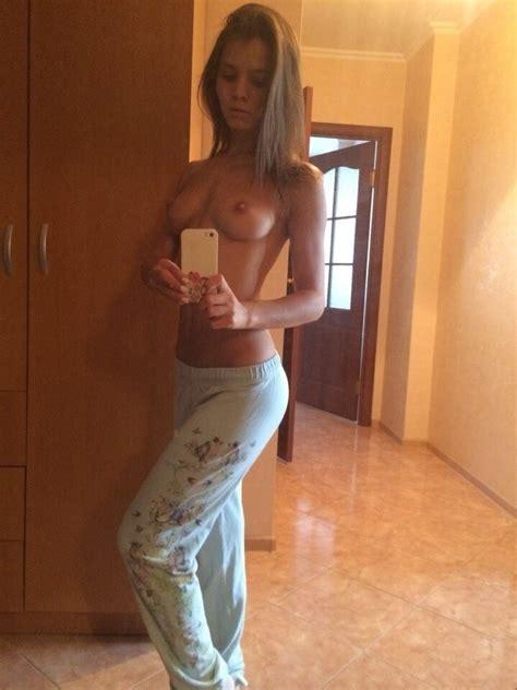 Nude Share Realgirls Perky Tits And Pajama Pants
