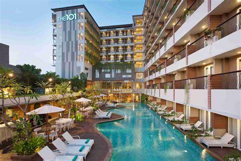 Hotel Jogja dengan Balkon Terbaik untuk Nikmati ...