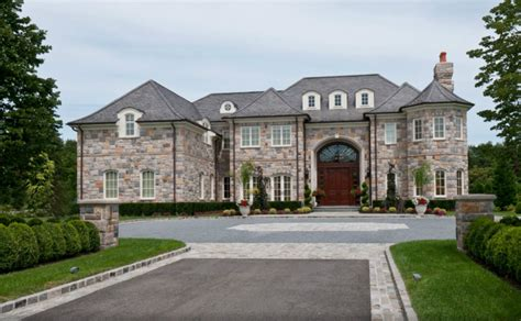 house plans with outdoor living 11 25 million manor estate in brookville ny