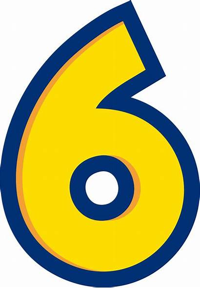 Number Toy Clipart Story Transparent Numbers Numero