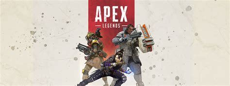 X 150 Image by Apex Legends