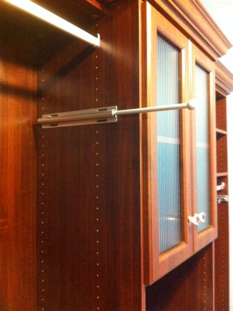 valet rod traditional closet other metro by