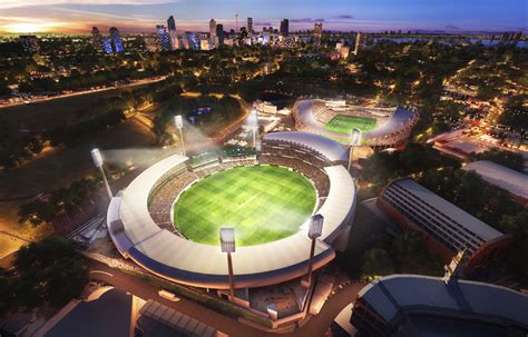 architecture appointed  scg upgrade australian