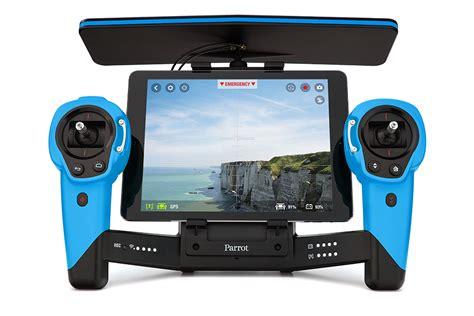 parrot bebop drone kommt im dezember pocketnavigationde navigation gps blitzer pois
