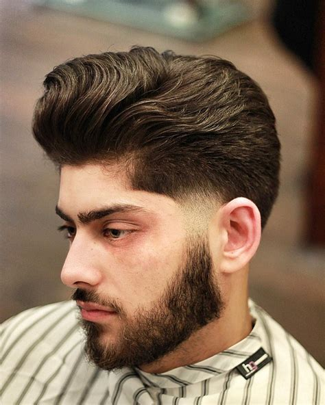 latest long hairstyles  men  special updated