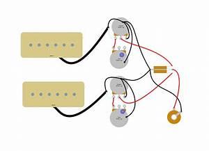 Gibson Pickups Wiring Diagrams