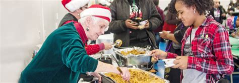 holiday volunteering  york cares