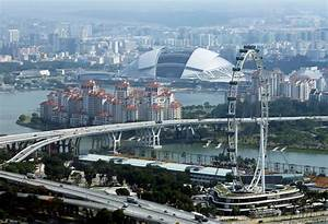 Singapore world's most expensive city for expats