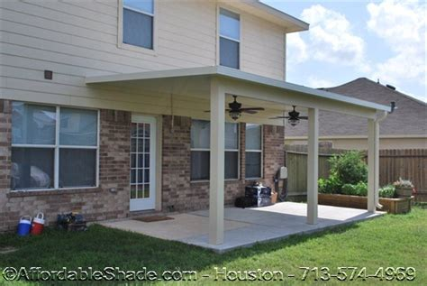 metal patio covers metal patio cover builder houston plenty of design