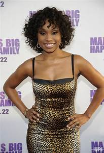 """Angell Conwell attends the premiere of the film """"Madea's ..."""