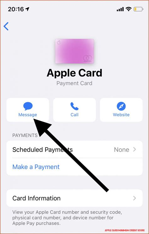 I talk about credit scores, my card's credit limit, how to apply for the card, hot to pay it off, how fast is the application and setup, why it doesn't work at costco, etc. Why You Should Not Go To Apple Card Minimum Credit Score | apple card minimum credit score https ...