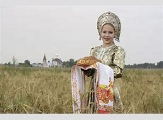 Russian Culture 101 in Photos