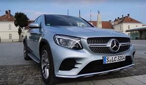 Mercedes Glc Coupe Hybrid : 2017 mercedes glc 300 coupe sounds like a golf gti thanks ~ Voncanada.com Idées de Décoration