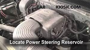 power steering fluid 2000 dodge neon