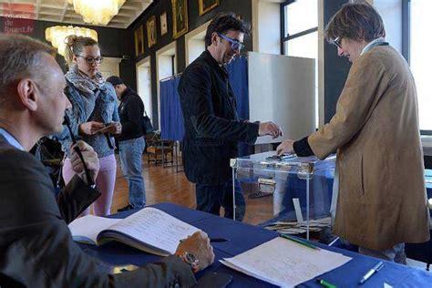 bureau d ude environnement angers présidentielle les résultats du premier tour bureau par