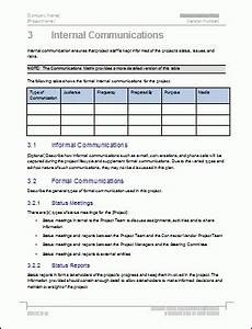 internal communications plan template template ideas With internal comms strategy template