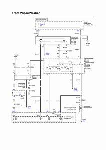 Amana Washer Wiring Diagram