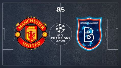 Manchester United vs Istanbul: how and where to watch ...