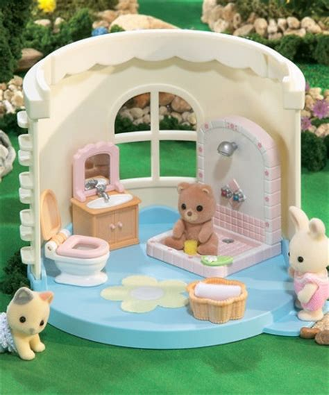 364 best calico critters sylvanian cloverleaf images on sylvanian families forests