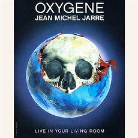 The Living Room Live In Nyc Vol 1 by Oxygene Live In Your Living Room Jean Michel Jarre