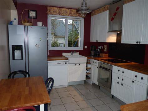 maison et cuisine décoration maison et cuisine exemples d 39 aménagements